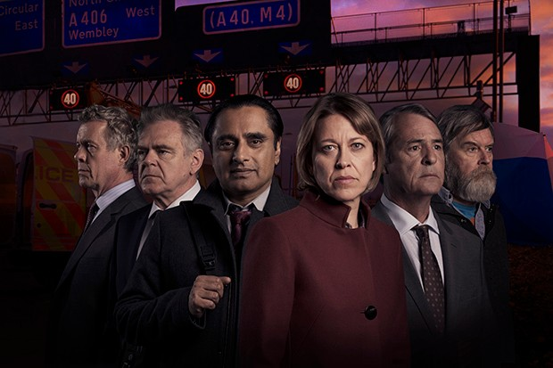Radio Times: The  disastrous New Year's Eve getaway that inspired Unforgotten Series 3